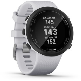 Garmin Swim 2 Orologio intelligente, whitestone